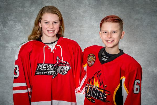 Williams Hockey Photos 11-5-17