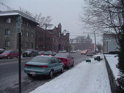 blizzard! january 2005