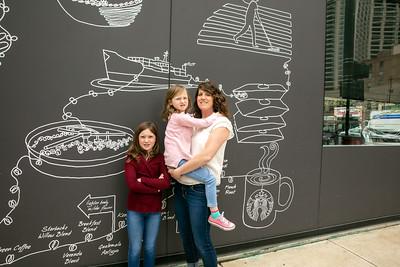 Bourke Family