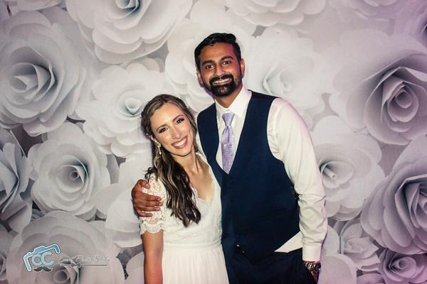 Jordan & Kunal's Wedding 09/03/21