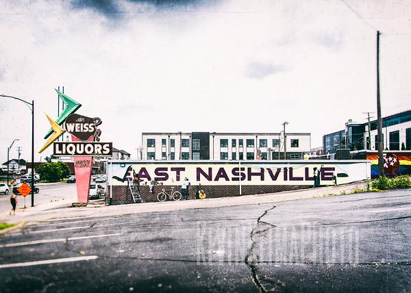 Tennessee - Nashville