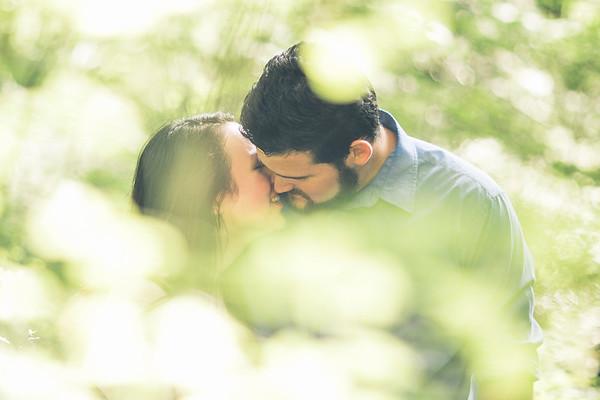 Shoshana+Josh Engagement