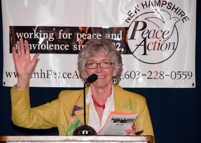 2010 Annual Peace Action Dinner