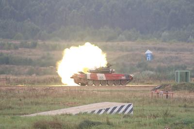 Tank Biathlon 2020