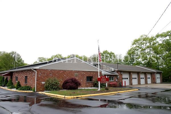 Montville Fire Department - CT