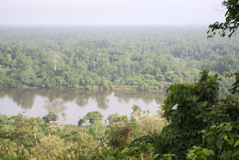 Karawari River