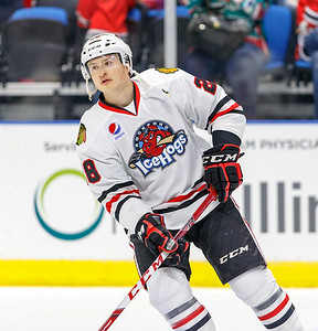 10-22-16 IceHogs vs. Ads