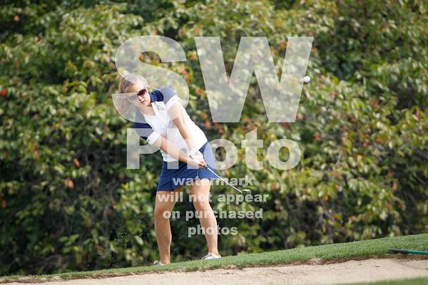 Augustana Women's Golf