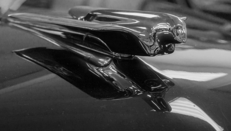 . Photo taken at http://www.vintageautomuseum.org/
