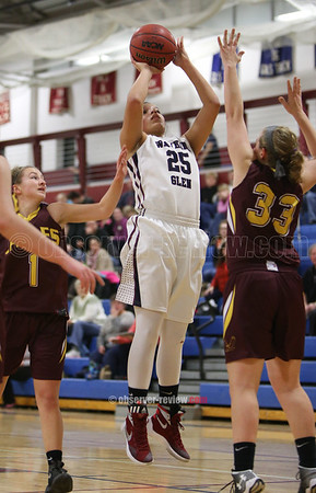 Watkins Glen Basketball 1-20-16