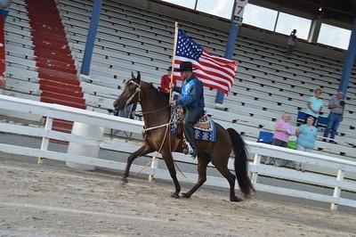 Cookeville Horse Show