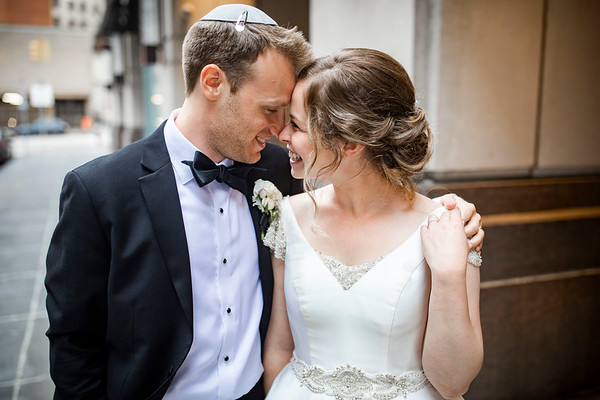 Devra + Josh: Wedding