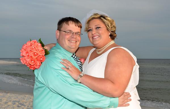 Bethany & Adrian