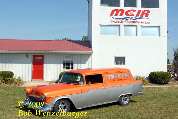 Marion County Nostalgia Funny Car Nationals