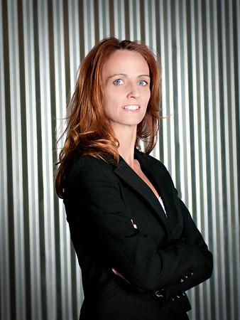 Patty Business Portraits