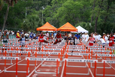 2A State Track Meet