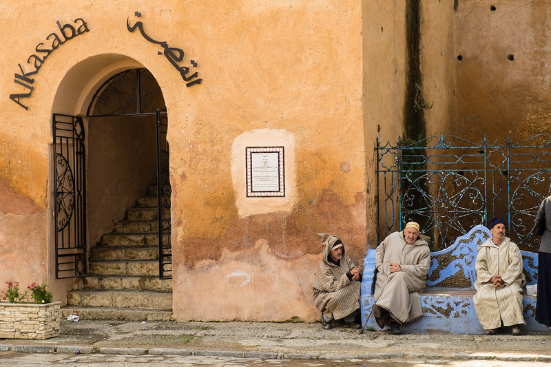 Genevieve Hathaway_Morocco_Chefchaouen_Kasbah.jpg