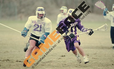 Albany Men's Lacrosse