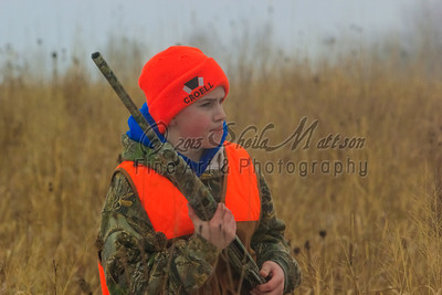 Iowa State Pheasant Championship - Mar 3013
