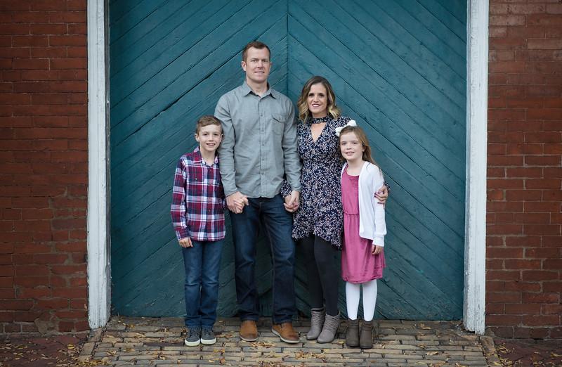 Cleckner Family
