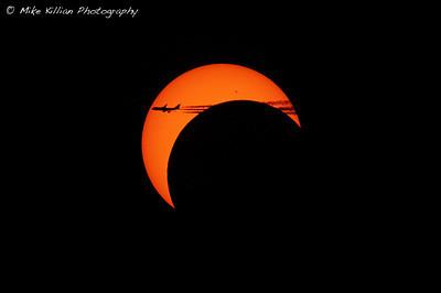 Utah Annular Solar Eclipse / May 20, 2012
