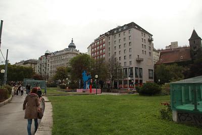 Austria - Viena - September 2013