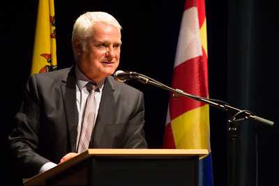 40 jaar burgemeester Ansoms 2012