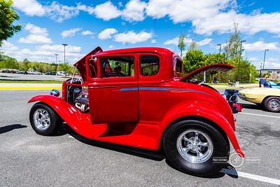 23rd Annual Virginia Classic Crusiers Car Show