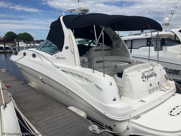 20160918 Nanjemoy, MD. - Boating At Wades Bay