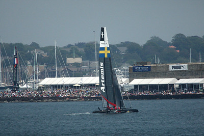 Americas Cup 06-29-12