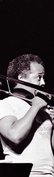 Slide Hampton Jazz Concert