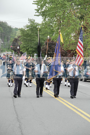 Wurtsboro Memorial Day  Parade