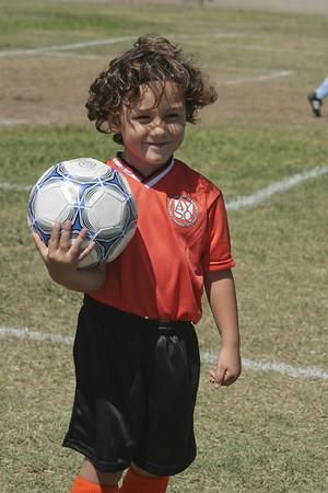 Marlin Soccer 09/15