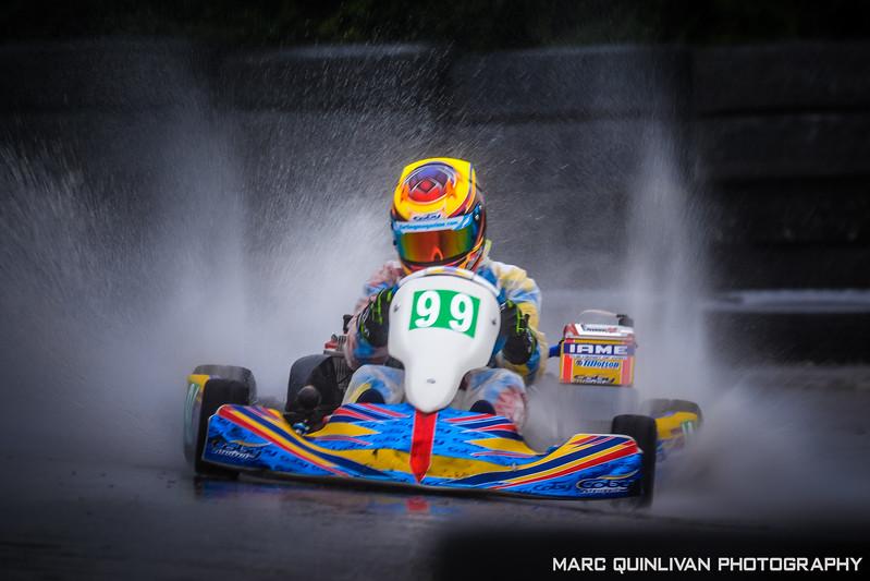 Motorsport Ireland - Round 1 2017 - Cork - Alyx Coby