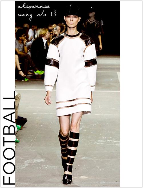 Năng động và mới lạ cùng xu hướng thời trang thể thao 7