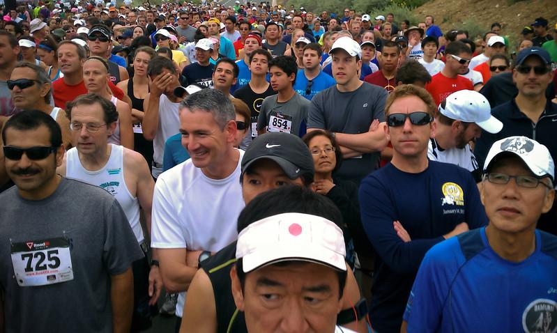 2012 05/18 to 05/19: Palos Verdes Half Marathon Weekend