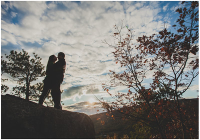 Christine & Michael - Holdorness, NH