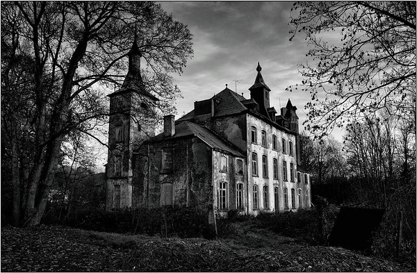 Château Hogemeyer