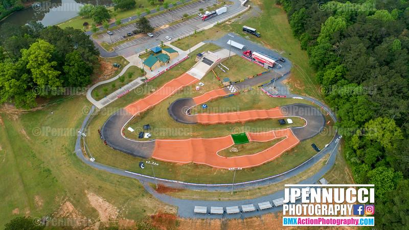 Cobb County BMX - Powder Springs, GA