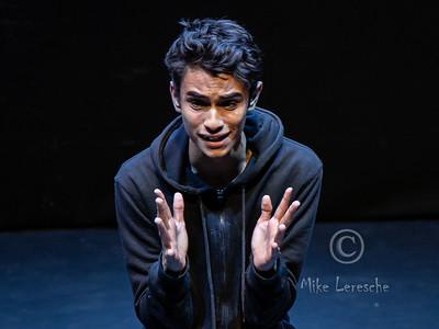 Hamlet - Darul Arqam Islamic HS