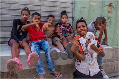 Six Days in Cuba