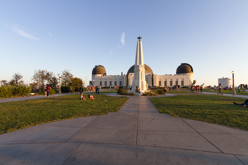 2800 E Observatory Rd, Los Angeles, California, United States (US)