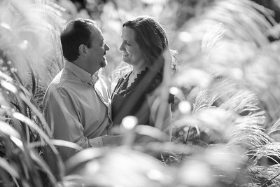 Dave and Becky's Engagement 10-15-16