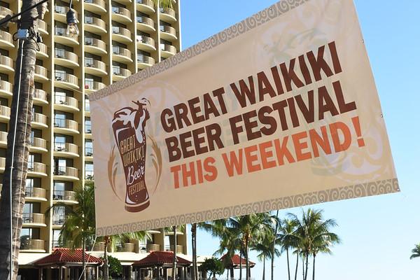 HHV Beer Festival