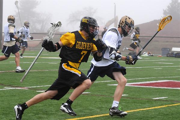 2009 UA Lacrosse