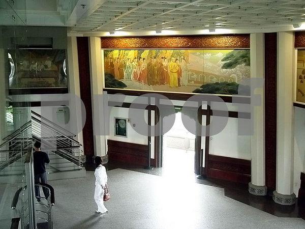 Hangzhou 2005