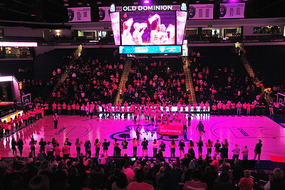 Hoops for the Cure 2019
