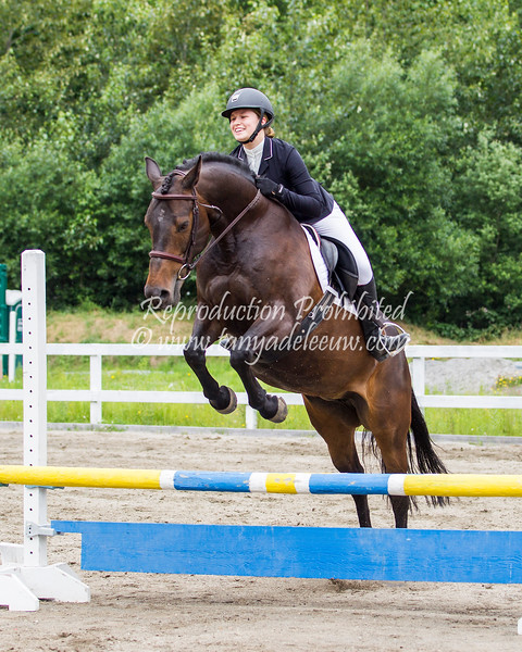 Equestrian - SVEA Two Phase - Squamish, June 2018