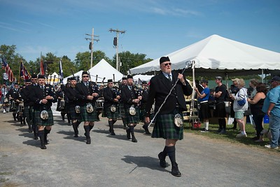 2017 Capital District Scottish Games