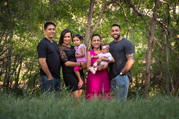 Arora Family Photos